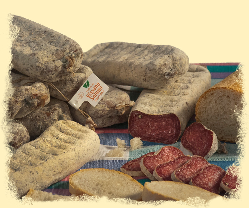 Salame Magrone